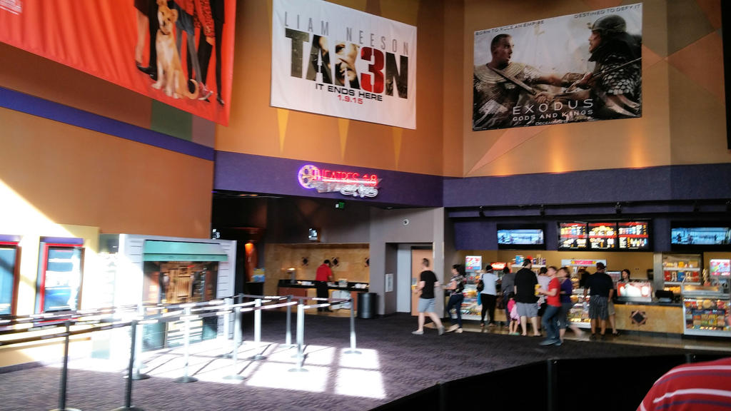 harkins theatres tempe marketplace 16 2 by bigmac1212 on