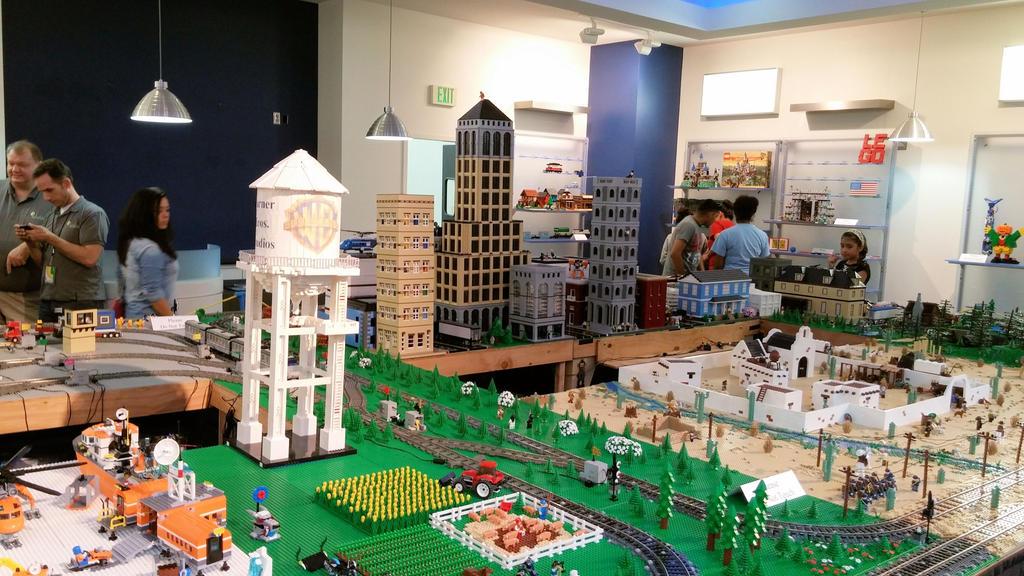 Lego City 2 by BigMac1212