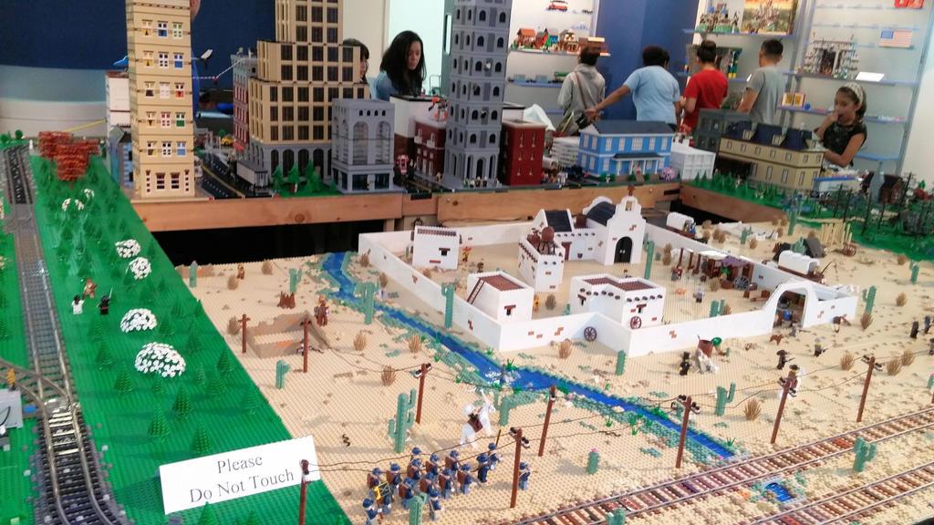 Lego City 3 by BigMac1212