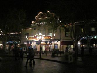 Main Street USA Building by BigMac1212