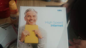 Our New Cox Router 1 by BigMac1212