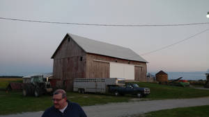 Aunt Cindy and Uncle Norman's Main Barn