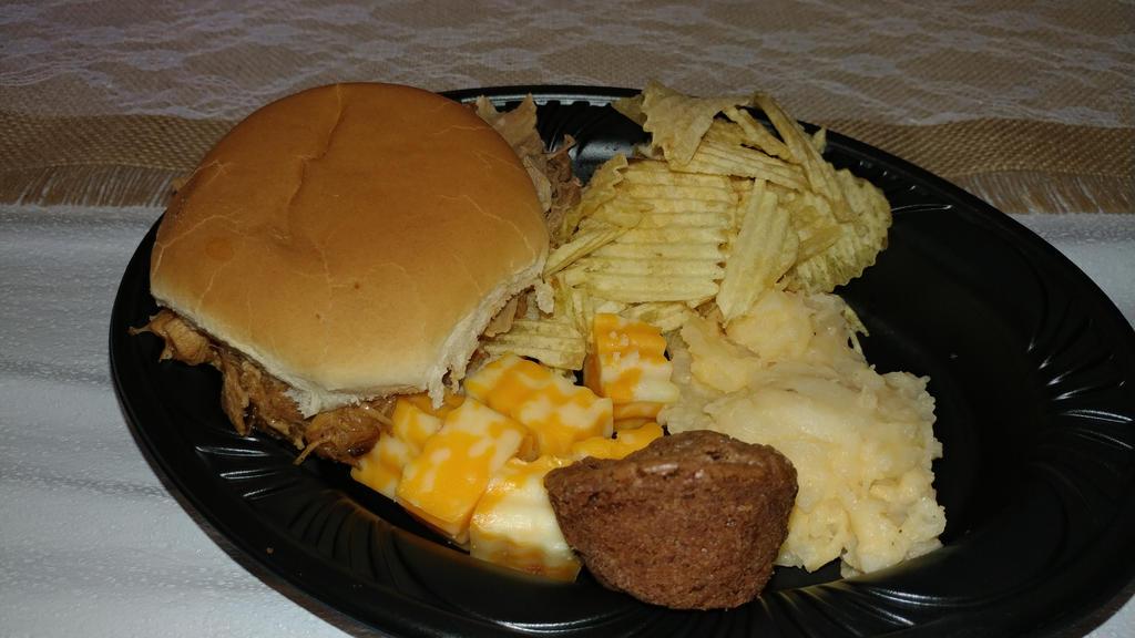 Berning Homestead Dinner by BigMac1212
