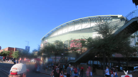 Chase Field for 2019