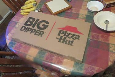 The Big Dipper Box