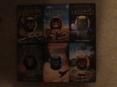 Complete 5 Series on Hard copy