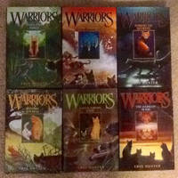 1st series on hard copy complete collection