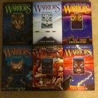 2nd series hard copy collection complete