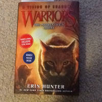 Warrior Cats 6 series book collection started
