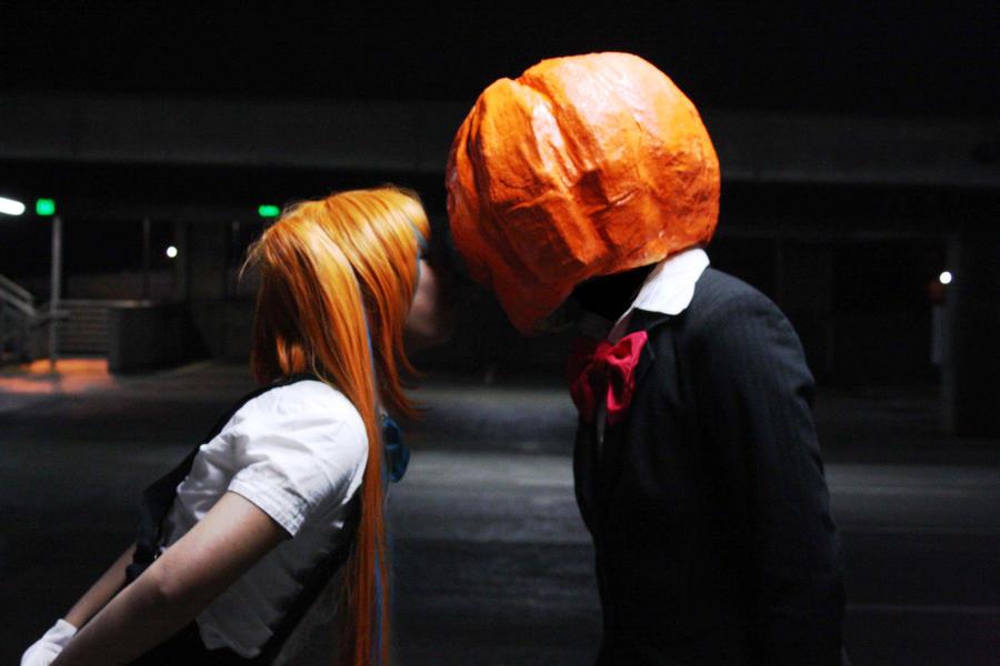[Image: pumpkin_kiss_by_sugarlat-d4ek6zh.jpg]