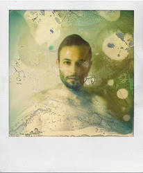 Self by vaporiss