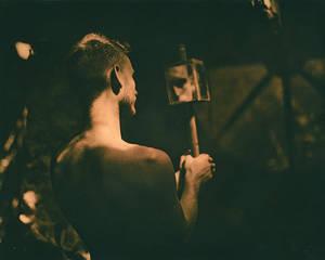 Logan Reflection