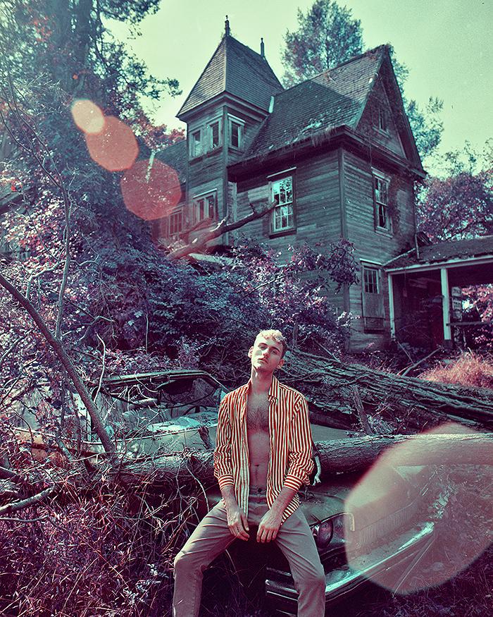 Mansion by vaporiss