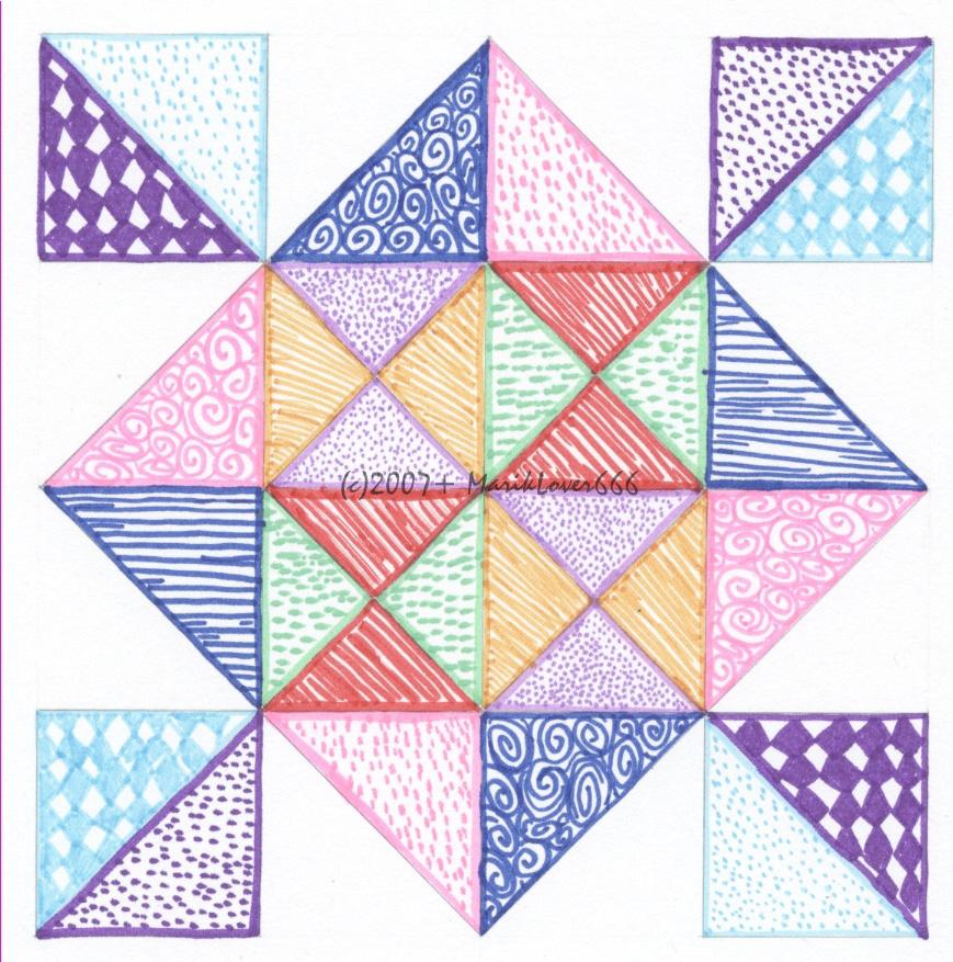 Geometry square