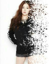 Bae Young Joon  Irene  Red Velvet by ytssee