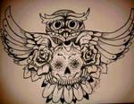 Owl Art Trade.