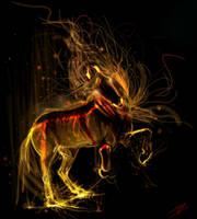 Spark by alexandrabirchmore