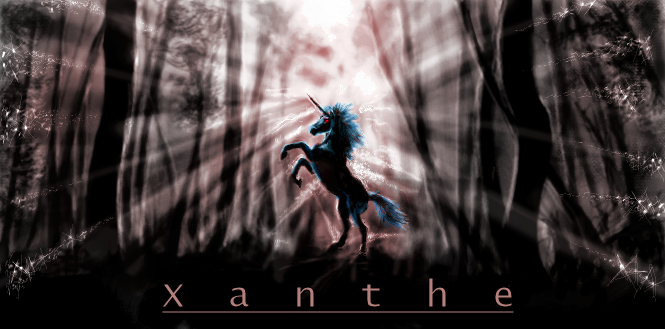 Xanthe by alexandrabirchmore