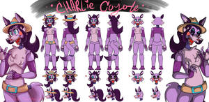 Charlie Coyote take two by JollyLink