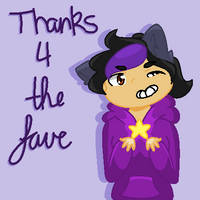 Thanks for the fave! by Katkrazy339
