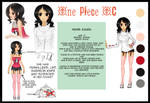 My One Piece OC -Kaura