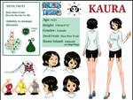 OP OC -Kaura