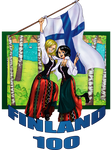 Independent Finland 100 years!