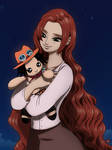 3rd HT Contest Prize - Hatomi and Ace-plushie
