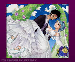 1st HT Contest Prize - The Wedding