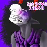 Grand Highblood/ Baby Dave by TetoTerritory