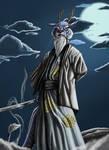 Wise Elder Dragon