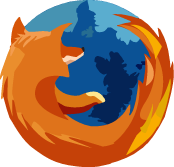 Vector Firefox HD by iMushDesing