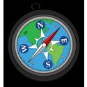 Safari vector PNG by iMushDesing