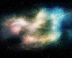 [stock] Nebula