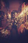 old bookshop