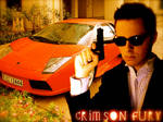 TMHO - CRIMSON FURY