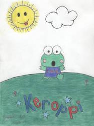 Color Kero by hellobaka