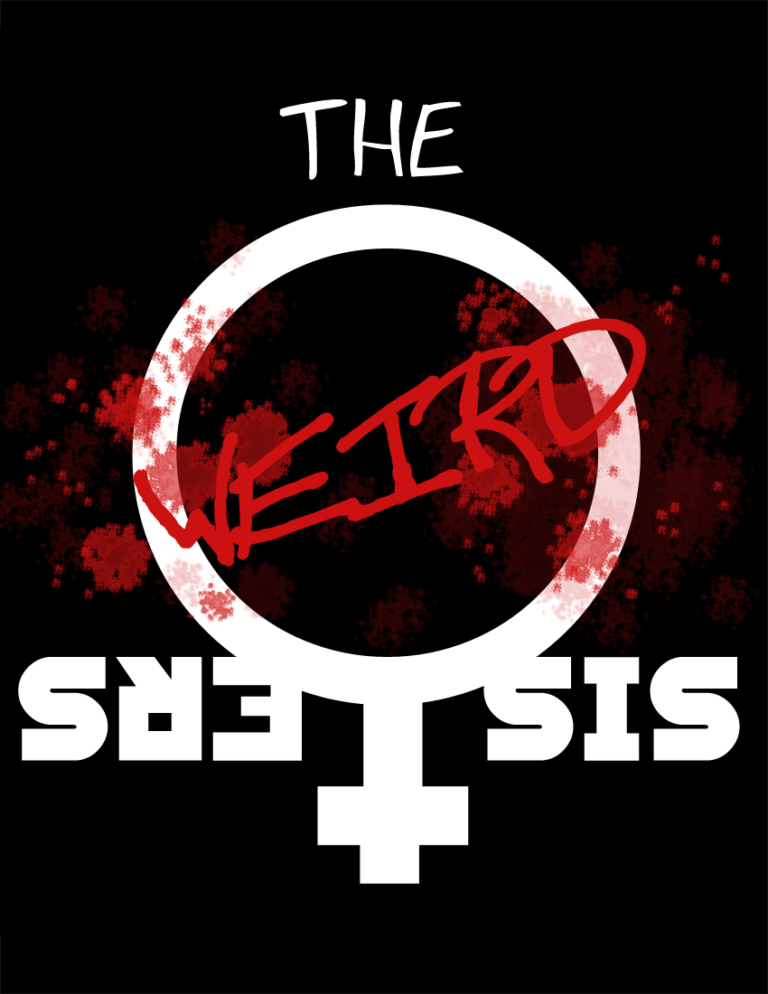 The weird sisters logo by ticketmeister on deviantart the weird sisters logo by ticketmeister the weird sisters logo by ticketmeister buycottarizona