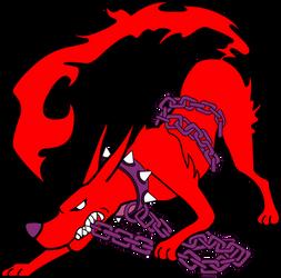 Galm Mascot by Mastertulkas