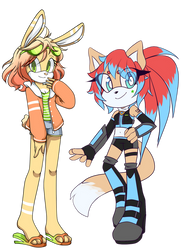 Collab adopts open with DaylightRoyhem