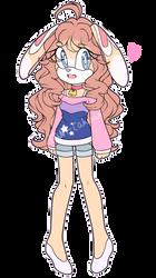 Adopt - Bunny by Pan-cakuu