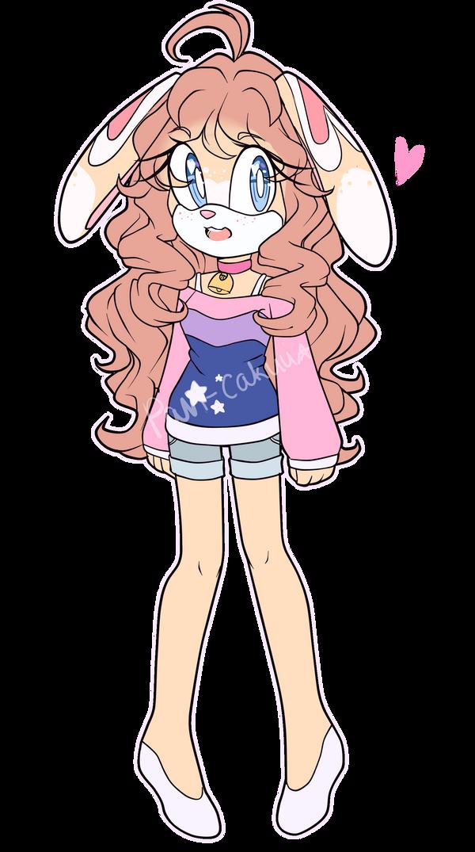 Adopt - Bunny