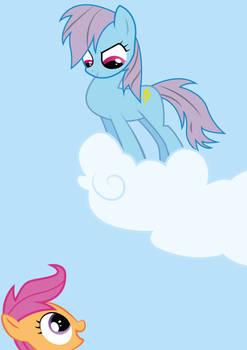 My Little Pony Fanart
