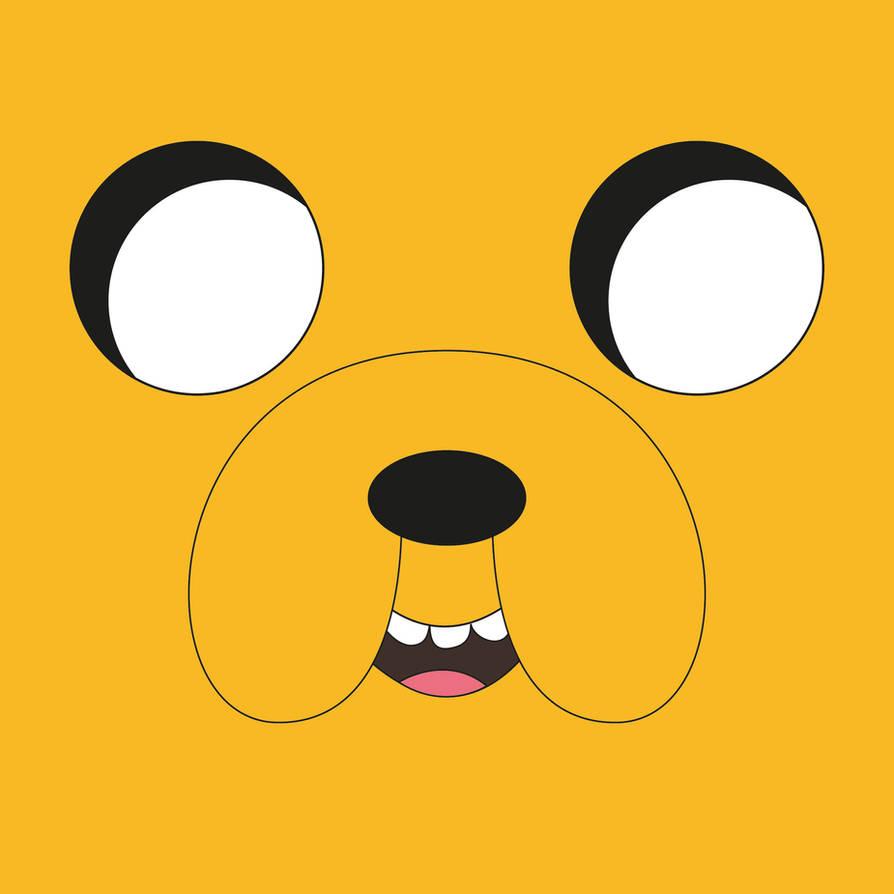 Jake The Dog by Bnxtd
