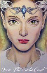Queen of the Seelie Court