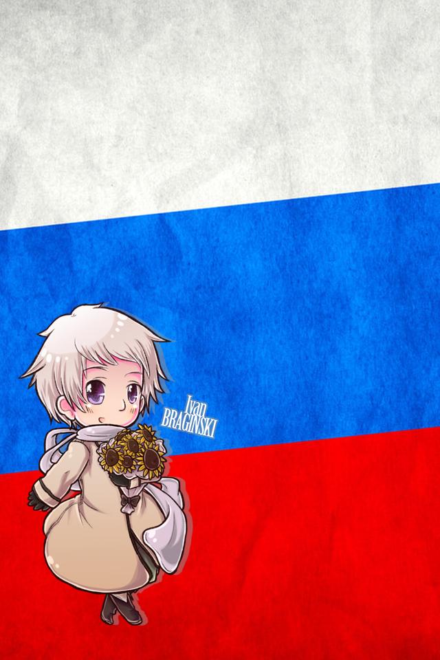 Hetalia iWallpapers - Russia by Dreamweaver38 on DeviantArt