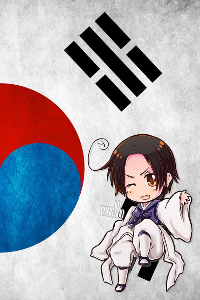 Images Of South Korea Flag Iphone Wallpaper Calto