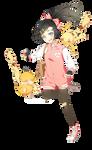 Pokemon OC - Edith