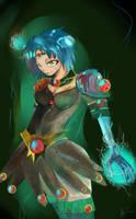 Fallen Contest Entry NEIVA by aki-T