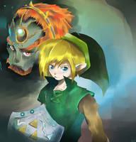 Zelda by aki-T